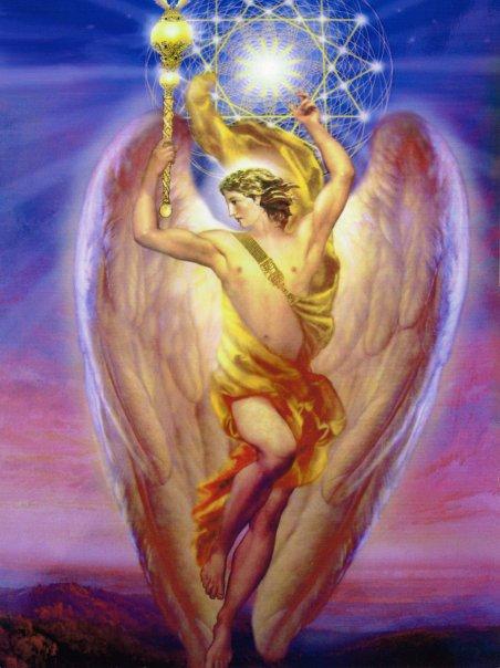 L'Arcangelo Jofiel