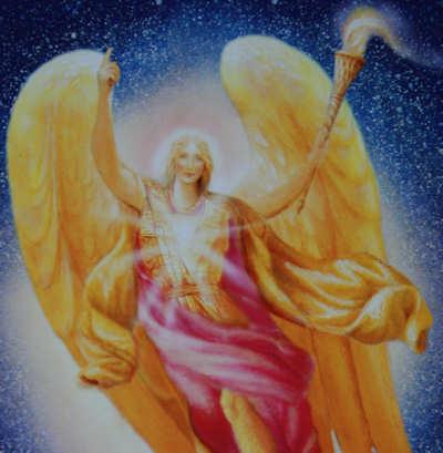 L'Arcangelo Raguel