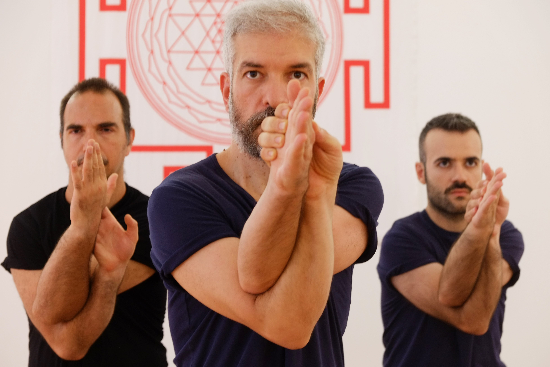Massaggio Tantrico Bologna