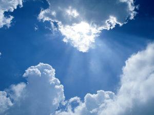 Come entrare in contatto con l'angelo custode