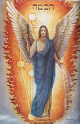 L'Arcangelo Raziel