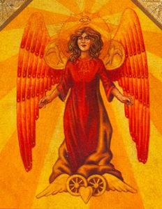 Angeli del Miracolo dell'Amore
