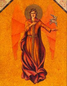 Angeli della Pace