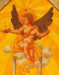 Angeli della Saggezza