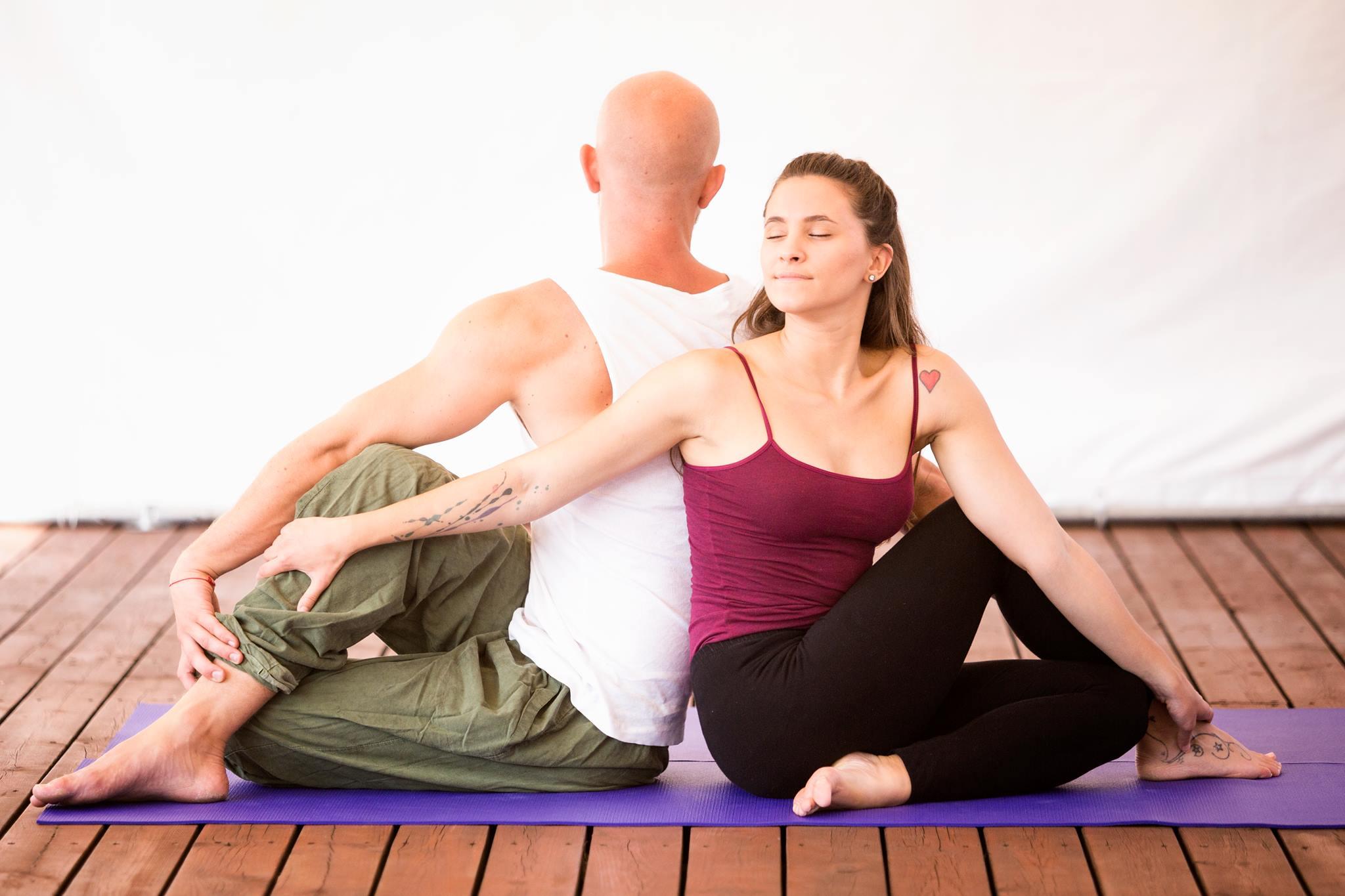 corso tantra yoga bologna