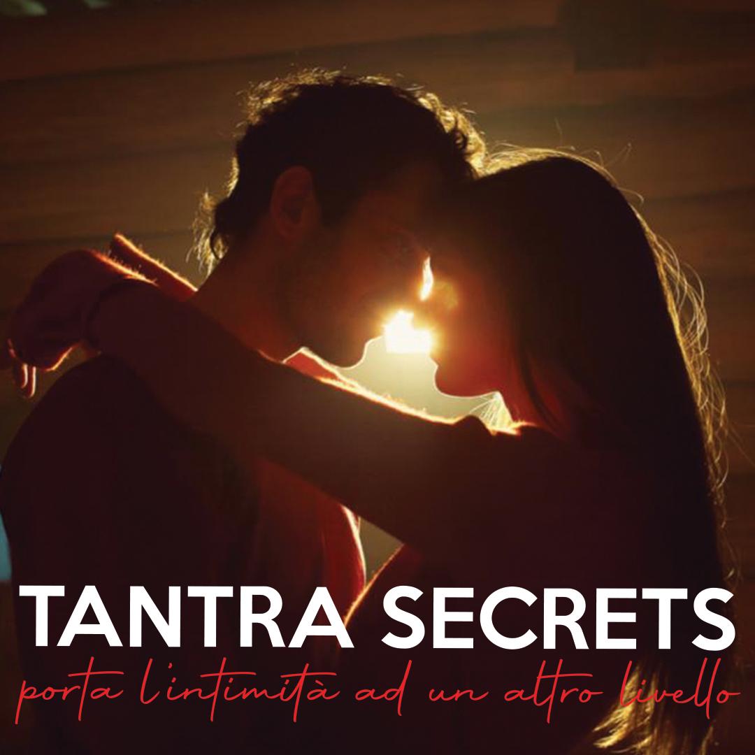 tantra secrets